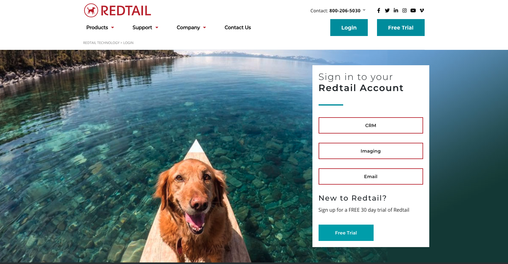 Redtail CRM Integrates with Coach Simple